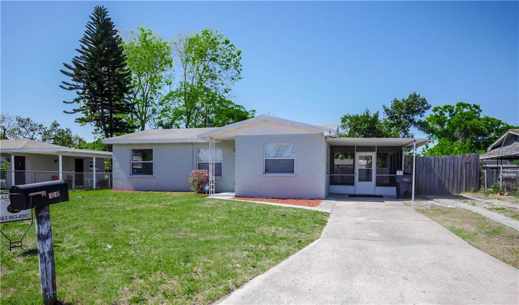 Lakeland Florida Properties For Sale
