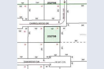 3814 Carrolwood Drive - Photo 1