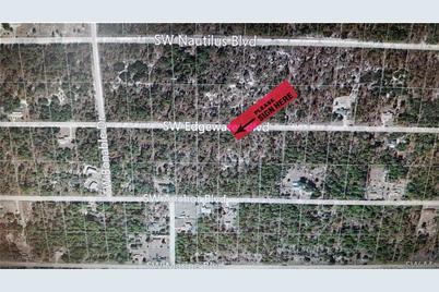 Lot # 15 SW Edgewater Boulevard SW - Photo 1