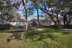 5813 Audubon Manor Blvd - Photo 1