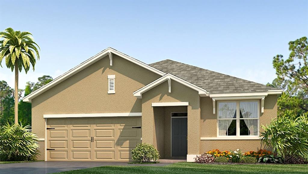 New Home Subdivision For Sales Sign