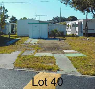 7801 34th Avenue N #40 - Photo 1