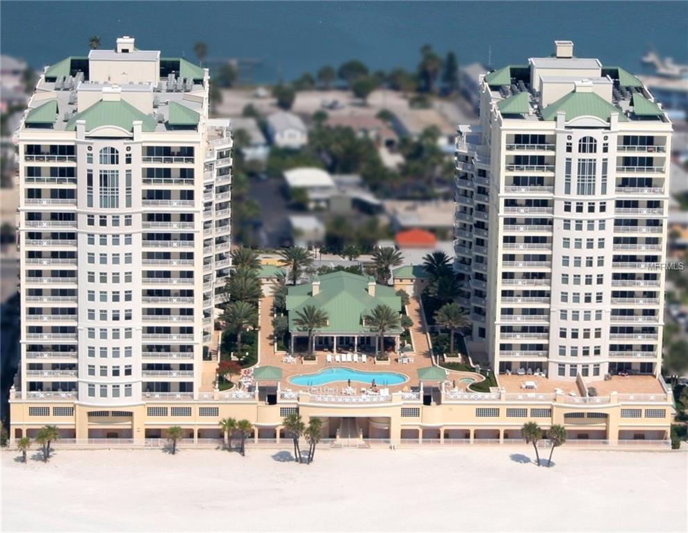 Clearwater Beach Annual Rentals