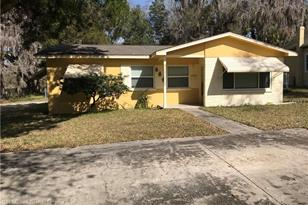 310 W Fort Dade Ave - Photo 1