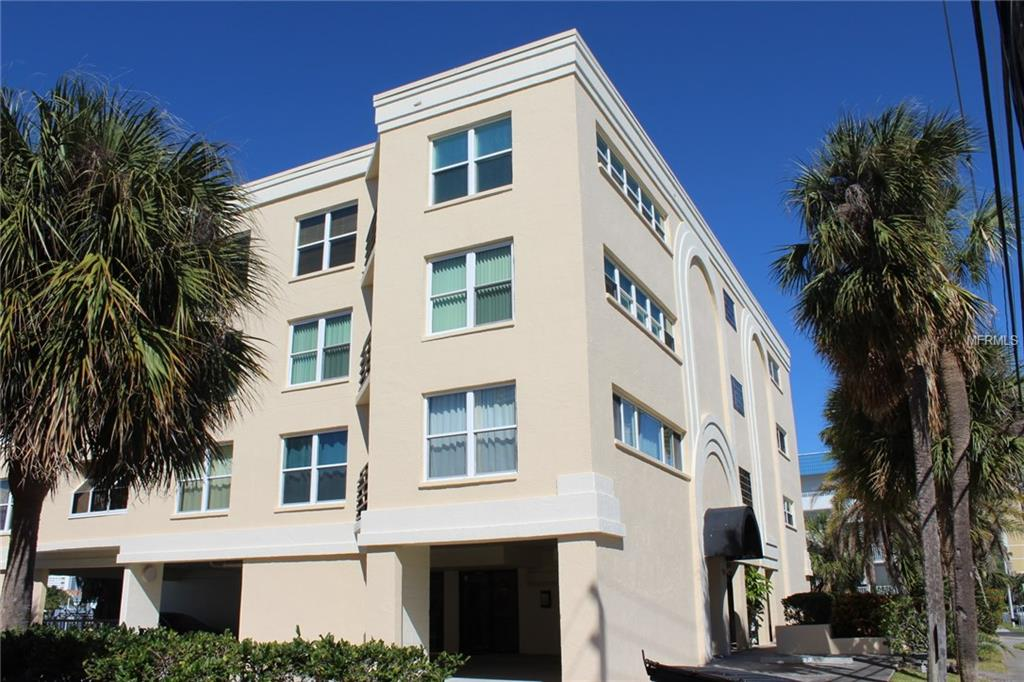 724 bayway blvd unit 3b clearwater beach fl 33767 for Palm springs condos for sale zillow