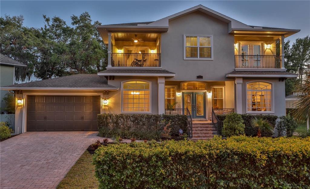 Homes For Sale Safety Harbor Fl