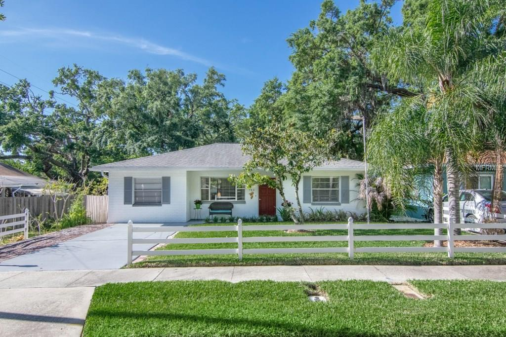 New Homes For Sale In Dunedin Florida