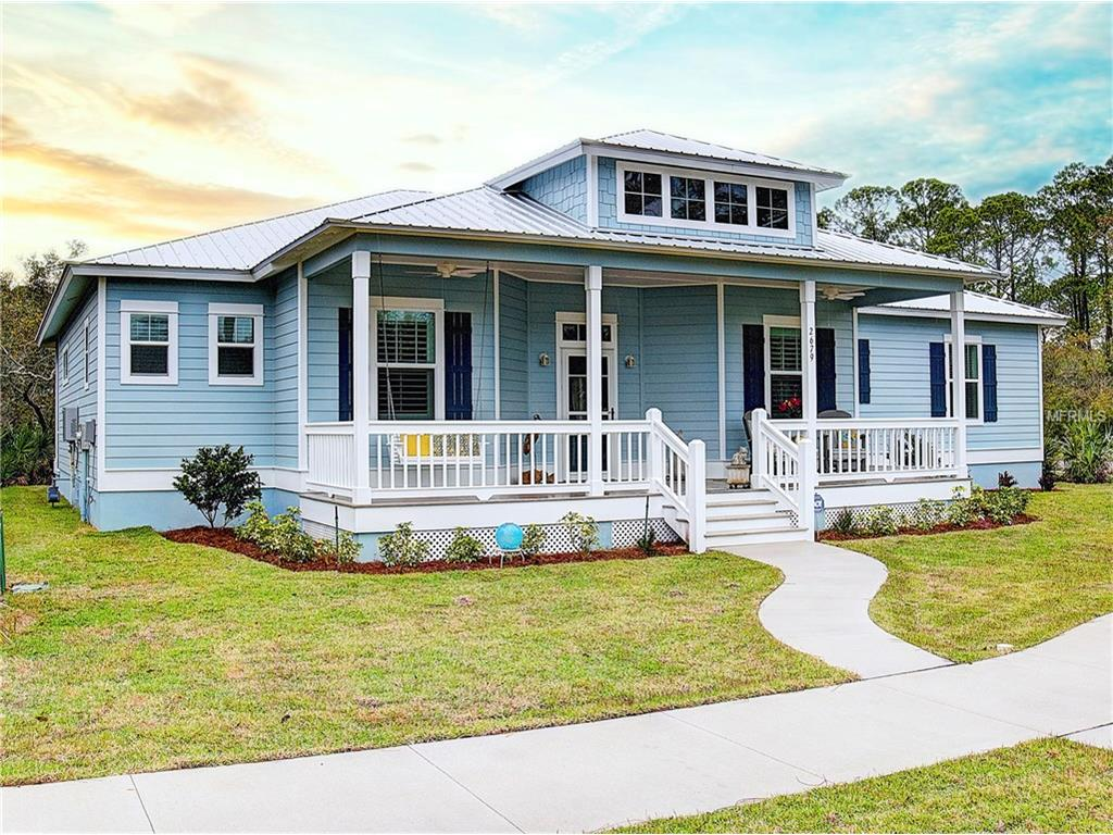 Houses For Sale In New Smyrna Beach Fl