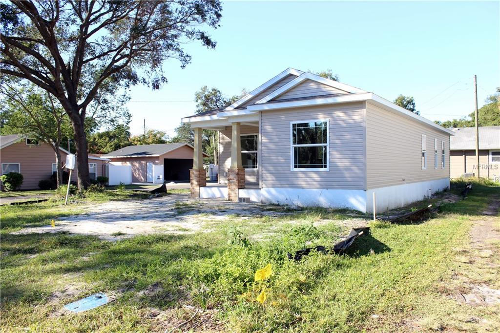 New Construction Homes In Hudson Fl