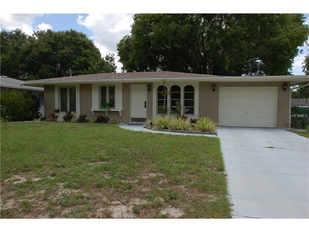 Residential for Sale at 848 41st St Sarasota, Florida 34234 United States