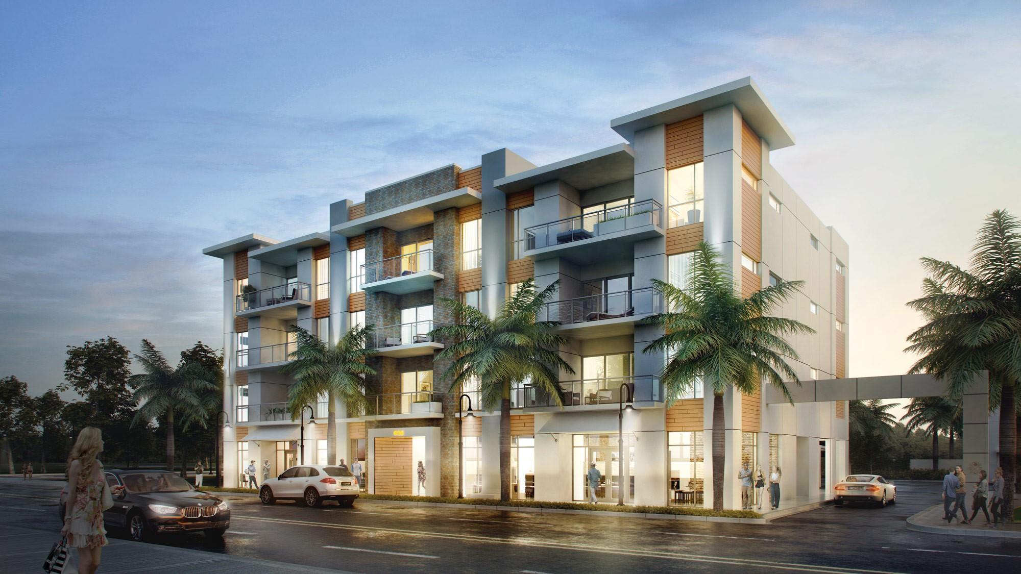 Lots / Land for Sale at 635 S Orange Ave Sarasota, Florida 34236 United States