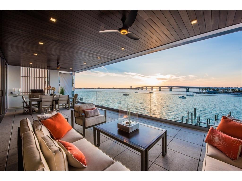 Lots / Land for Sale at 188 Golden Gate Point Sarasota, Florida 34236 United States