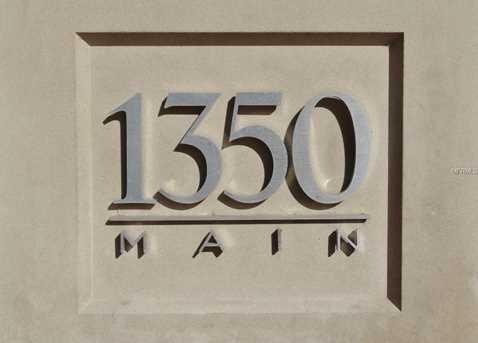 1350 Main St, Unit #810 - Photo 3