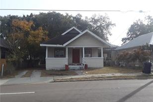 3805 N Tampa St - Photo 1
