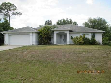 1663 dinsmore st north port fl 34288 mls c7238801 for The dinsmore house
