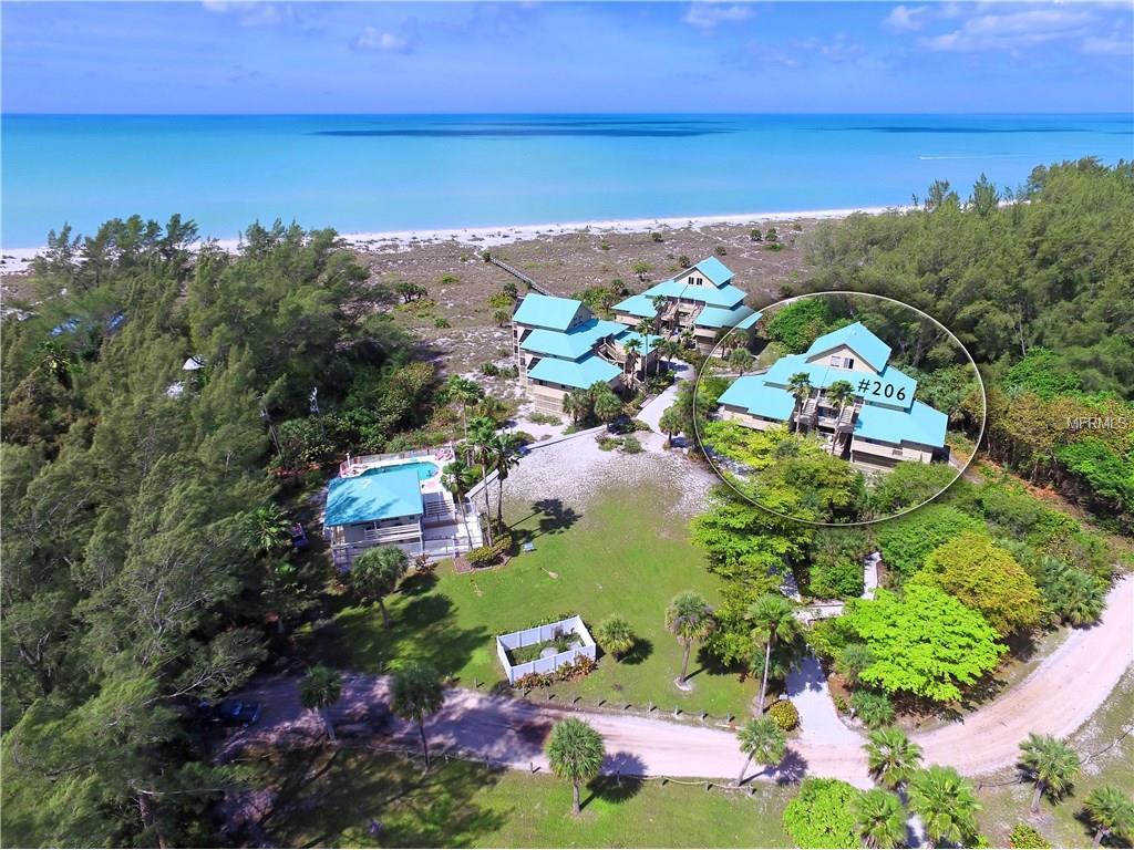 Little Gasparilla Island Homes For Sale