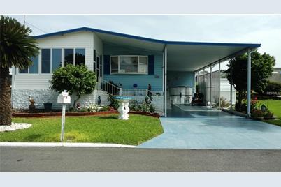 37801 Cadiz Ave, Zephyrhills, FL 33541