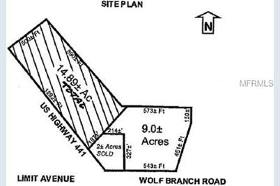 US Highway 441, Mount Dora, FL 32757