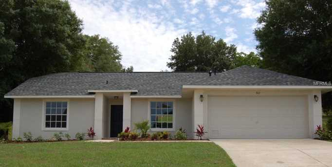 805 Forestwood  Dr - Photo 1