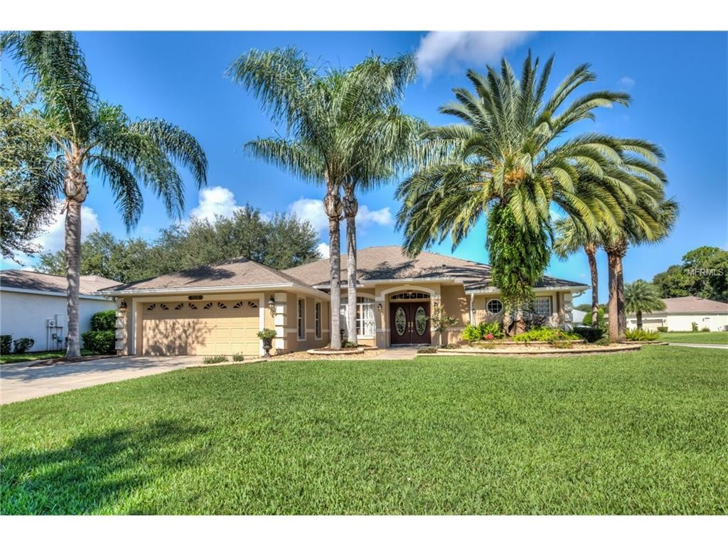 New Homes For Sale In Lady Lake Florida