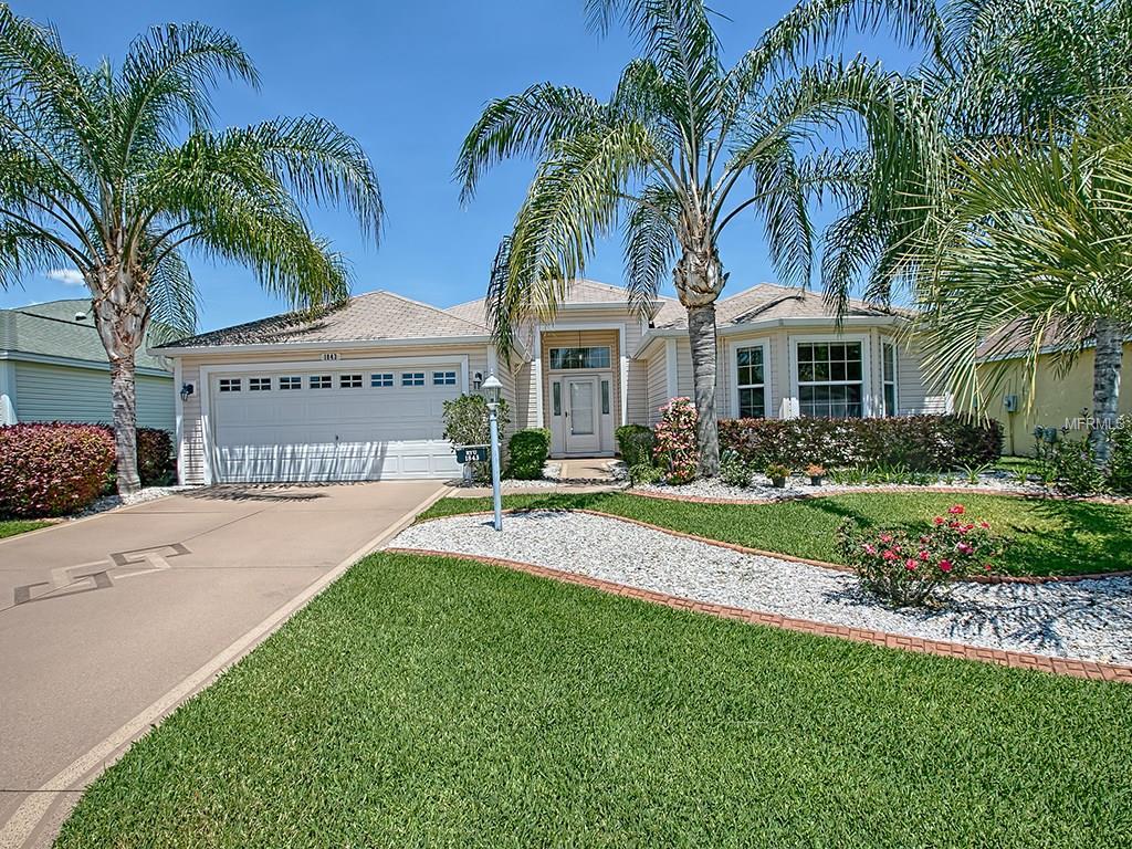 New Homes For Sale Villages Florida