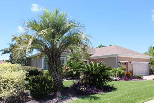 New Homes For Sale At Stonecrest Summerfield Fl