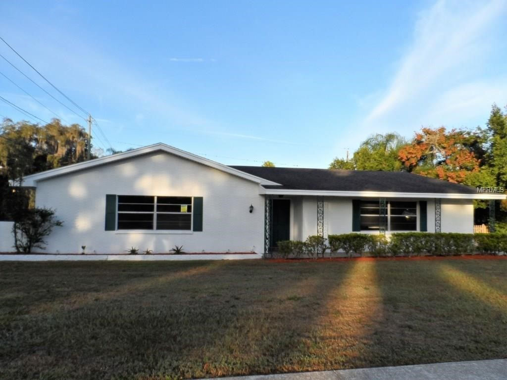 Residential for Sale at 1231 Duncan Ave Lakeland, Florida 33801 United States