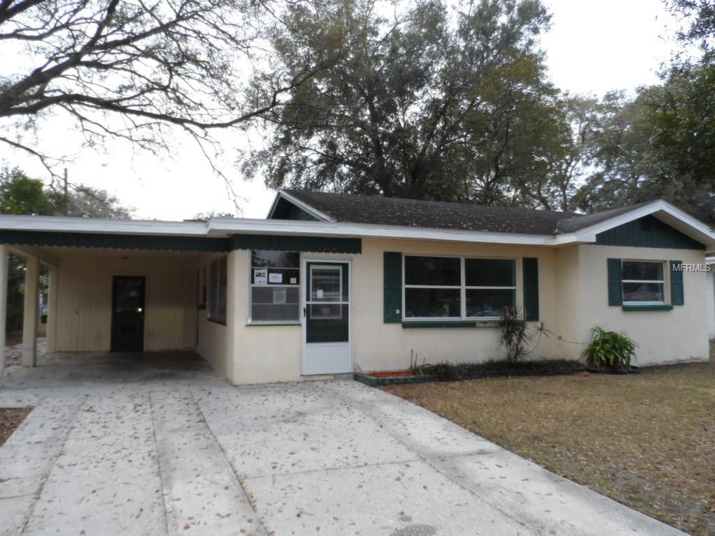 Residential for Sale at 1641 Huntington St Lakeland, Florida 33801 United States