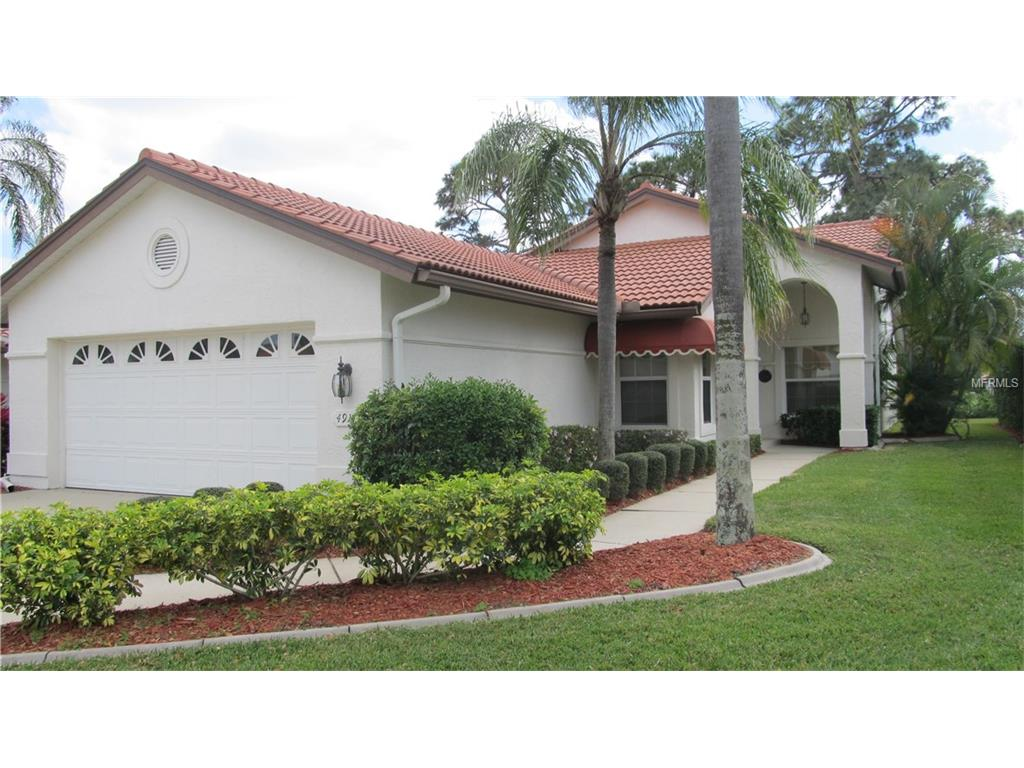 4914 Pepperwood Pl Venice Fl 34293 Mls N5907600