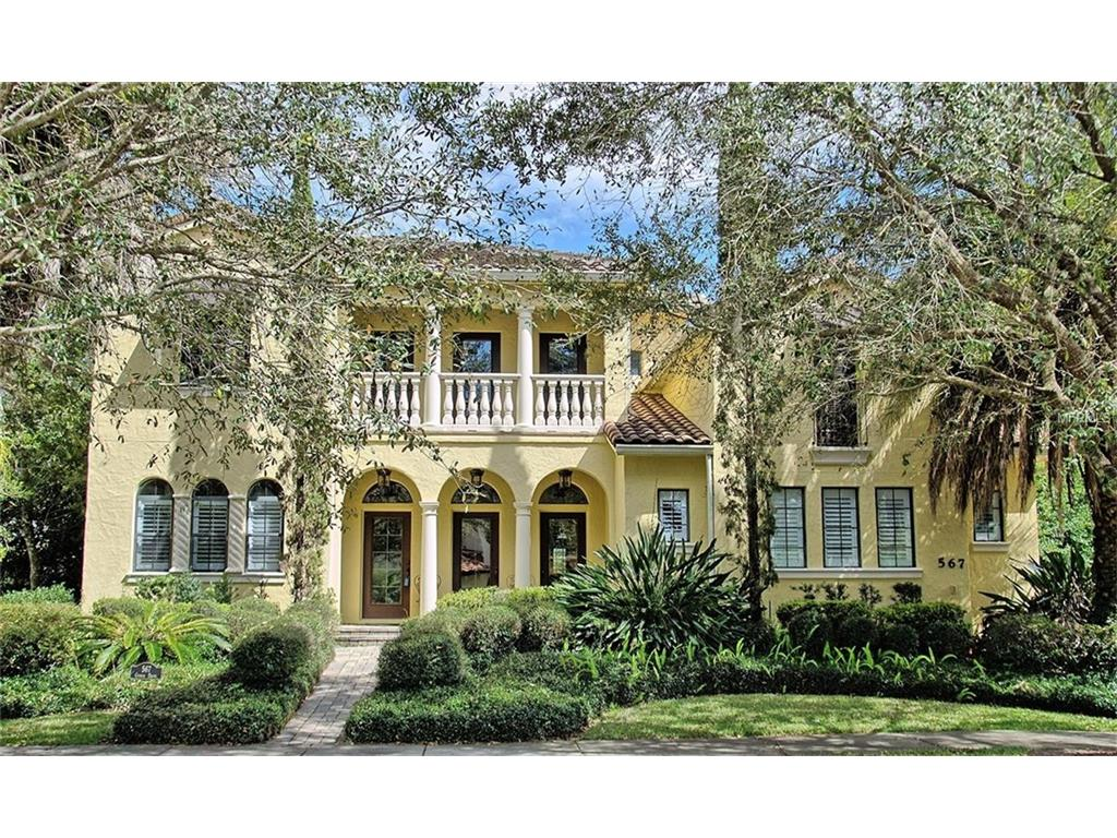 Apartments In Winter Park Fl With Utilities Included