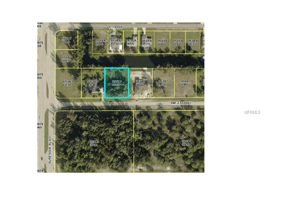 Mobile / Manufactured for Sale at 2319 23rd St Cape Coral, Florida 33991 United States