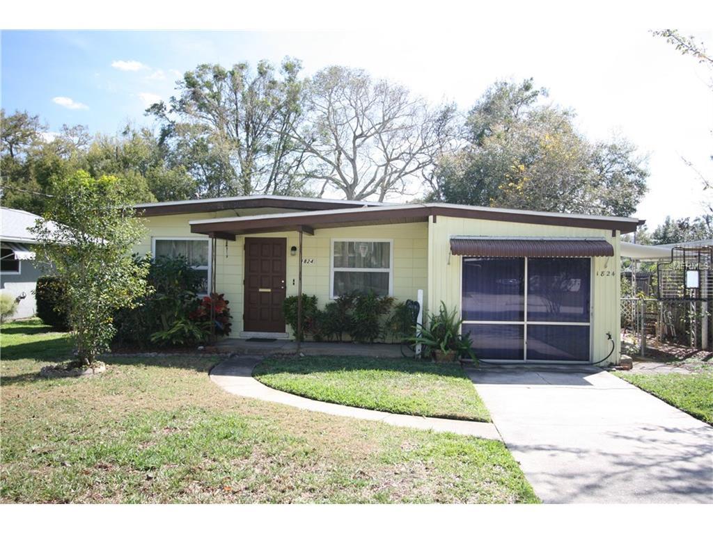 1824 Carrigan Avenue Ave Winter Park FL 32789