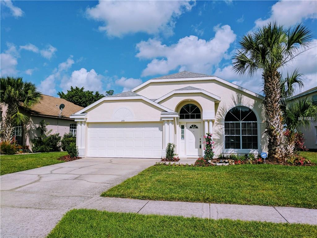 Houses for rent in 32828 advenir at polos east orlando for 623 woodland terrace blvd