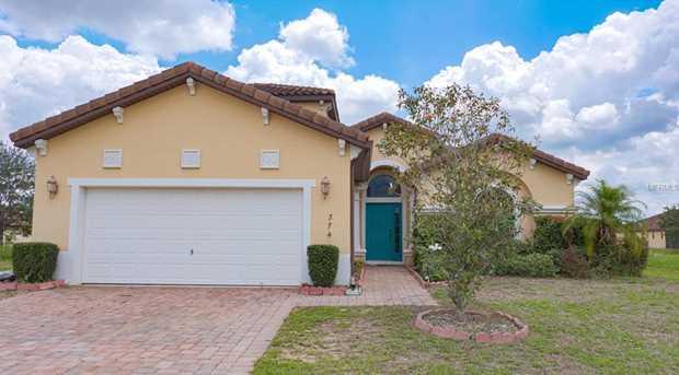 Homes For Sale Villa Sorrento Haines City Fl