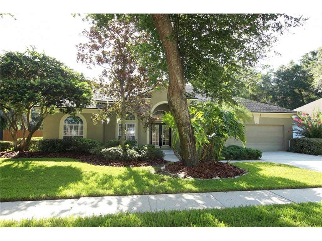 Oviedo Forest Homes For Sale