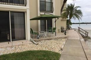 895 S Gulfview Blvd, Unit #106 - Photo 1