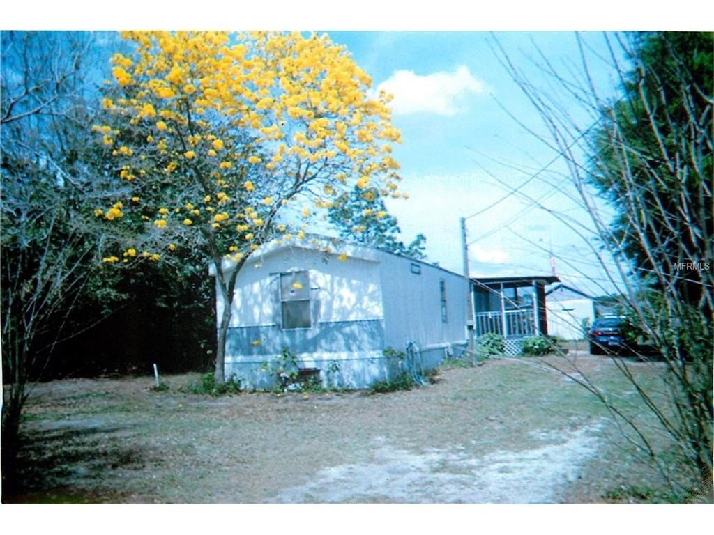 Residential for Sale at 480 Creek Rd Polk City, Florida 33868 United States