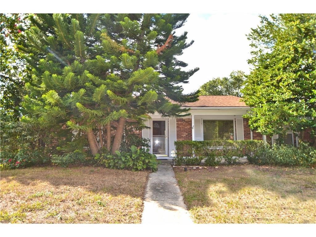 Residential for Sale at 1705 Sanchez Ave Lakeland, Florida 33801 United States