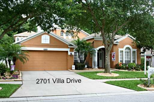 2701 Villa  Dr - Photo 1
