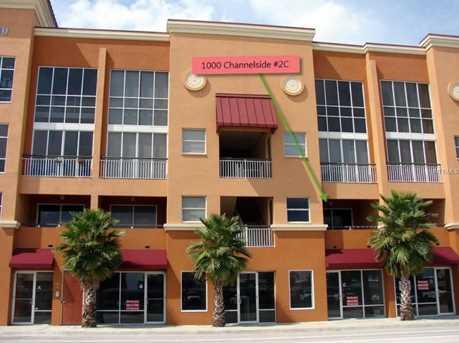 1002 Channelside  Dr #, Unit #2C - Photo 1