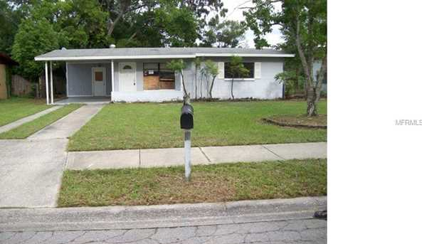 10921 N Hyacinth  Ave - Photo 1
