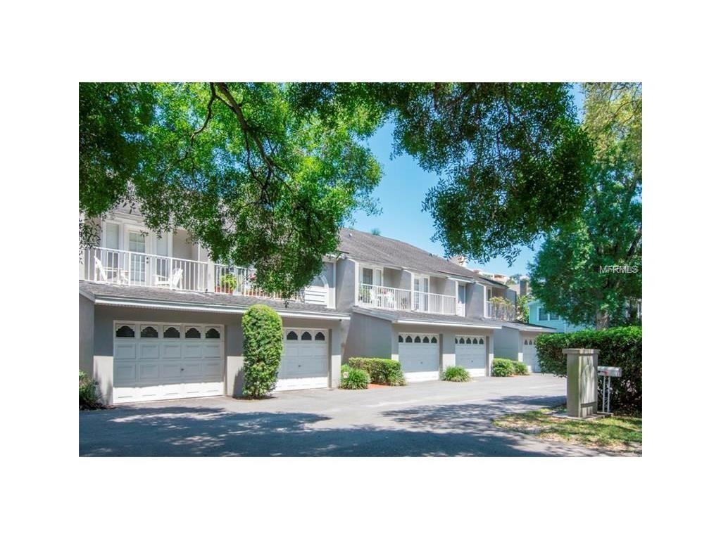 Lots / Land for Sale at 1508 S Bay Villa Pl Tampa, Florida 33629 United States