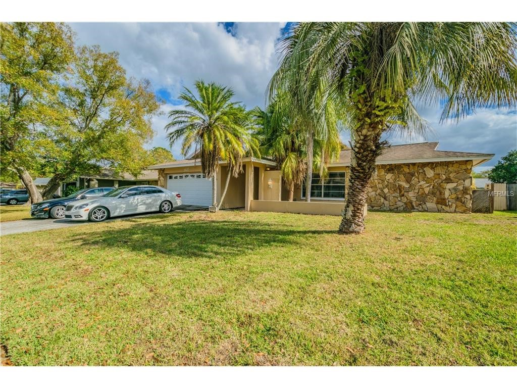 Residential for Sale at 1127 Pelican Pl Safety Harbor, Florida 34695 United States