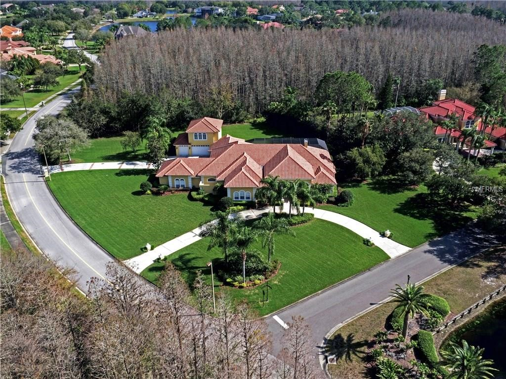 Residential for Sale at 4701 Cheval Blvd Lutz, Florida 33558 United States