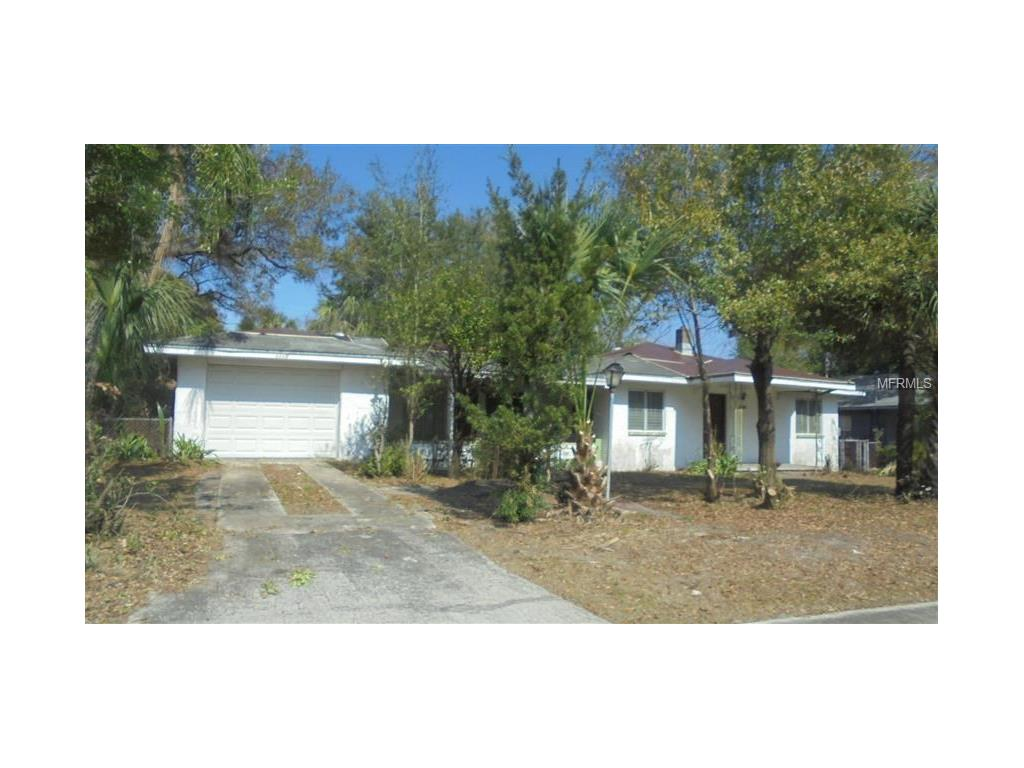 Residential for Sale at 1715 W Saint Conrad St Tampa, Florida 33607 United States