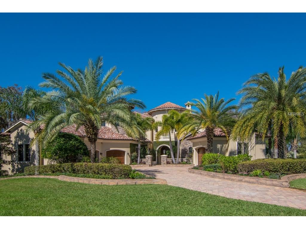 Residential for Sale at 1102 Merry Water Dr Lutz, Florida 33548 United States