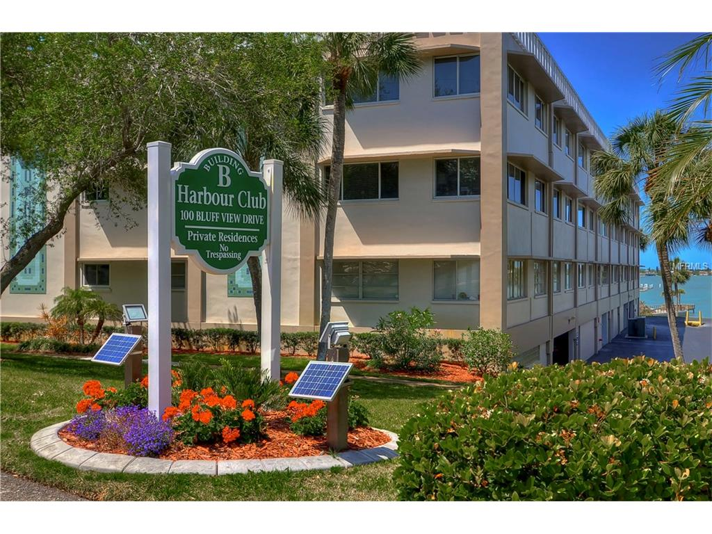 100 bluff view dr unit 208b belleair bluffs fl 33770