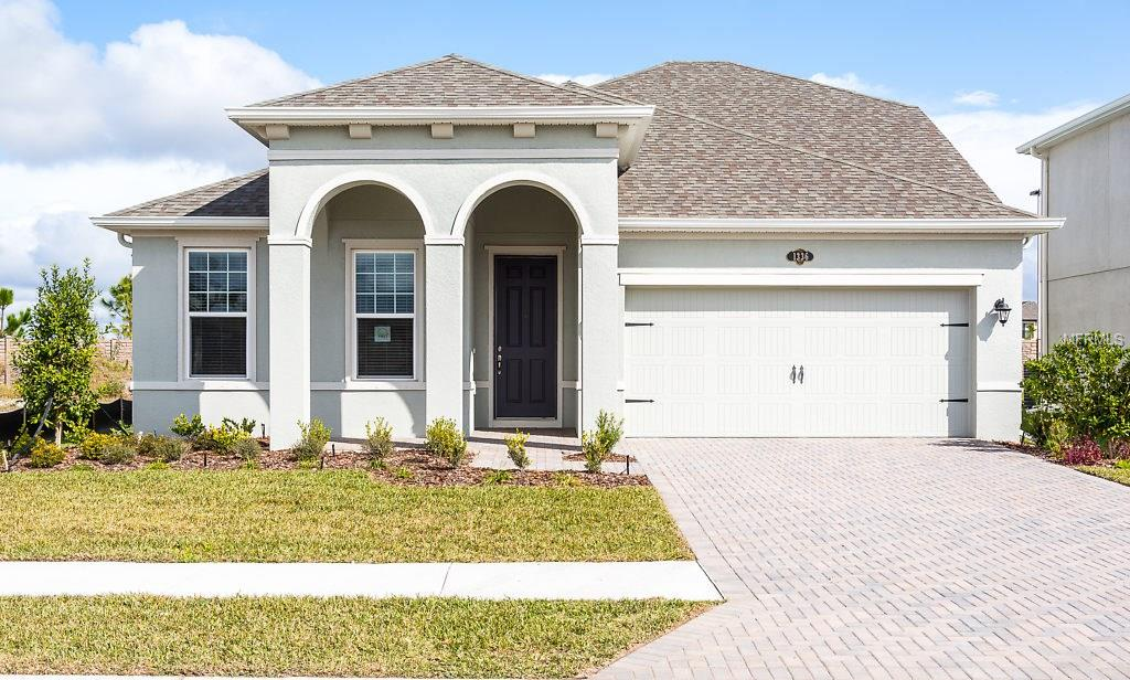Homes For Sale In Lutz Florida