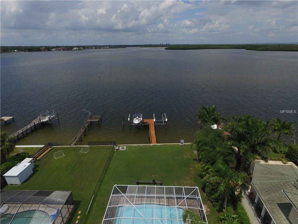 Residential for Sale at 1847 Bayou Grande Blvd NE St. Petersburg, Florida 33703 United States