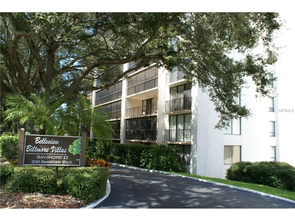 220 Belleview Blvd, Unit #402, Belleair, FL 33756 - MLS U7795847 ...